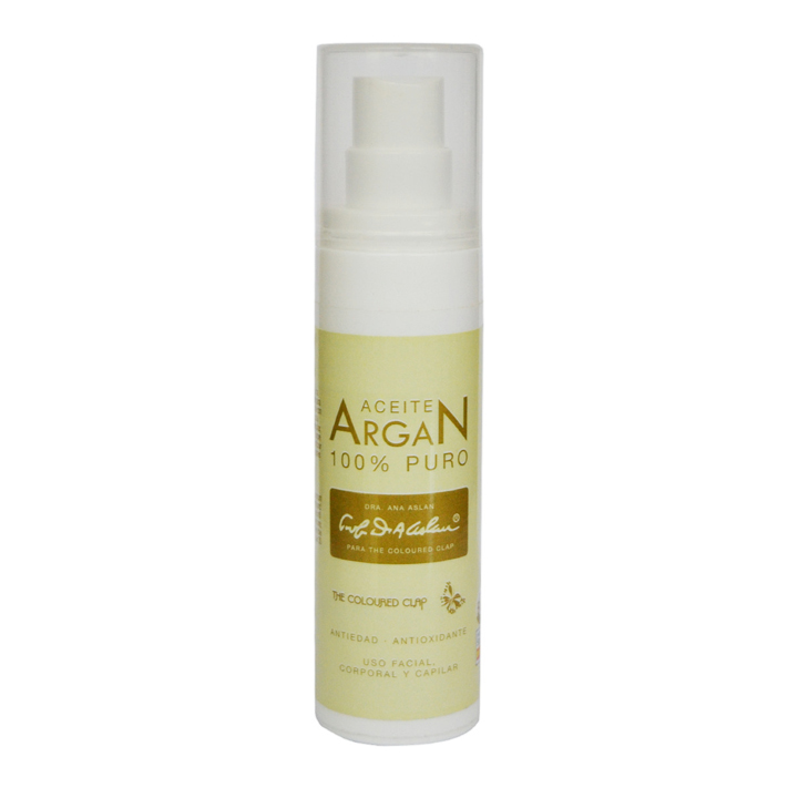 Sérum Aceite de Argan de The Coloured Clap: productos belleza menos de 30