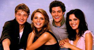 Así son los protagonistas de The O.C. diez años después del final de la serie