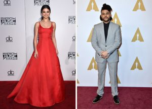 The Weeknd y Selena Gómez: relación confirmada