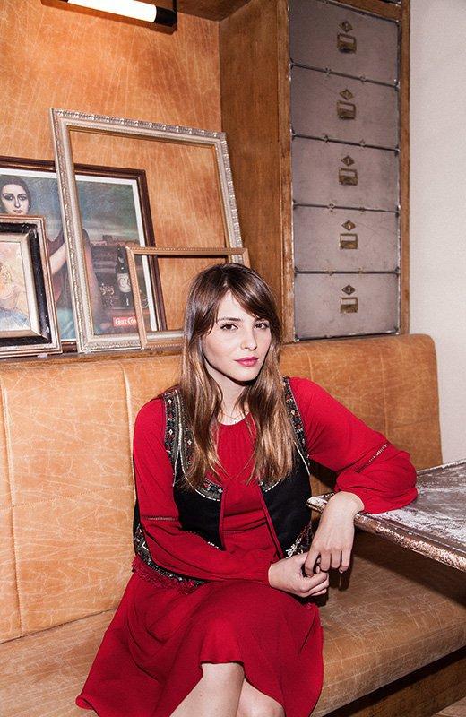 tintoretto-vestido_rojo-chaleco-andrea_duro-entrevista-stylelovely