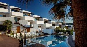 Hoteles pequeños y muy especiales