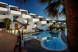 Hoteles con encanto cerca del mar