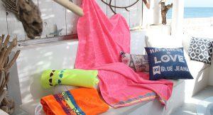 Las toallas y pareos más cool para el verano
