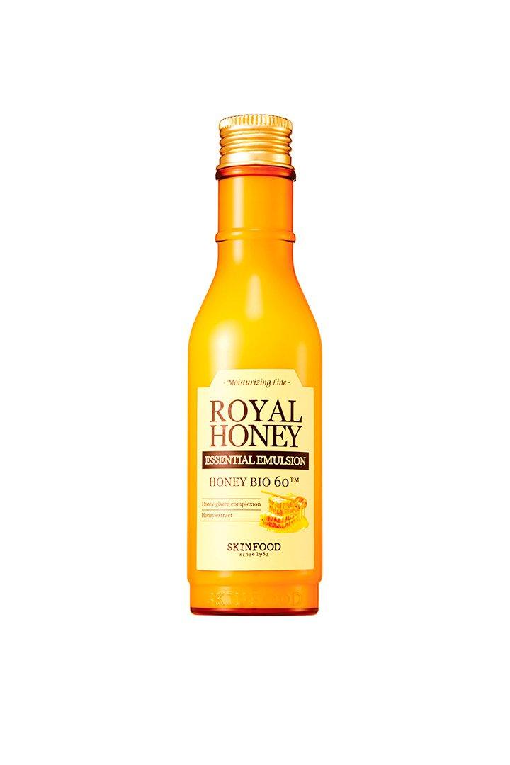 tónico para la piel Royal Honey