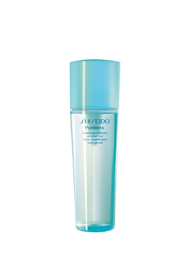 tónico para la piel Shiseido