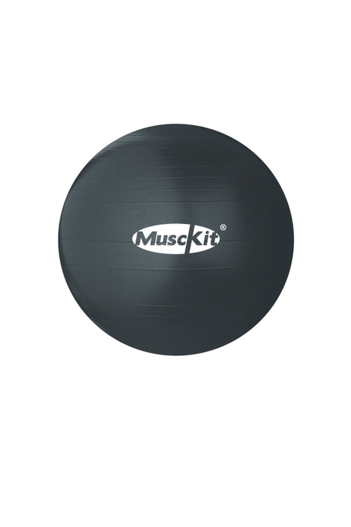 pelota de fitness para tonificar los glúteos