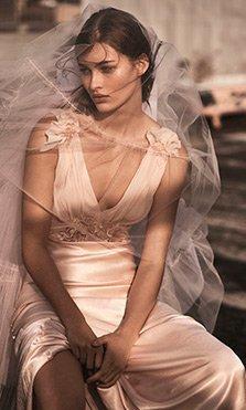 Topshop lanzará una colección de vestidos de novia