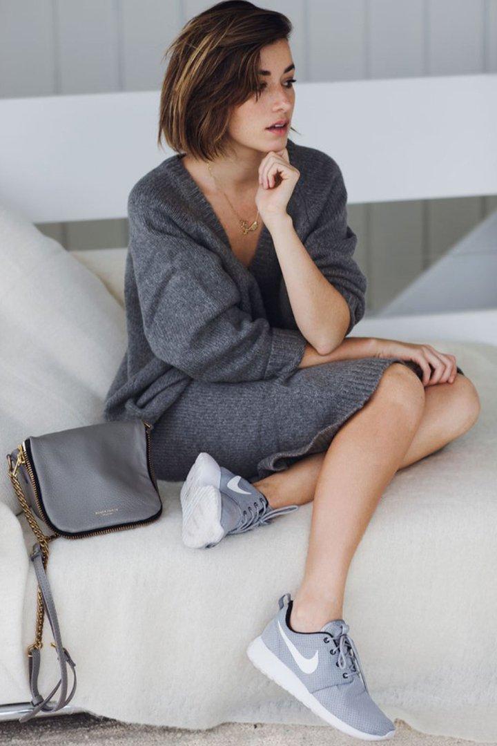 el gris está de moda