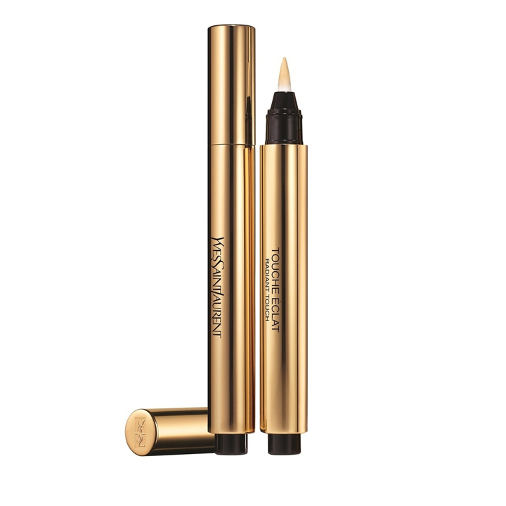 Touche Éclat de Yves Saint Laurent: cosméticos más icónicos