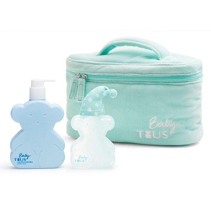 Estuche Baby Tous: productos mamás neceser