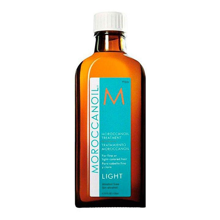 Tratamientos regeneradores para el cabello: Tratamiento Light Cabello Fino de Moroccanoil