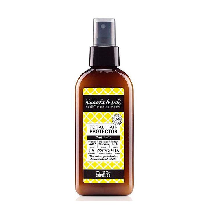 Tratamientos regeneradores para el cabello: Protector Capilar Total de Nuggela & Sulé