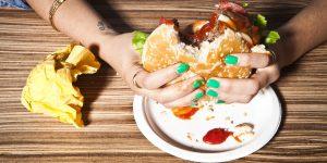 Trucos para reducir tu apetito