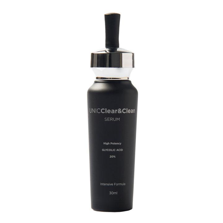 Unicclear&Clean de Unicskin: Cosméticos piel perfecta otoño