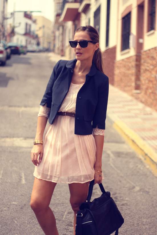 short jacket - lady addict-8835-ladyaddict