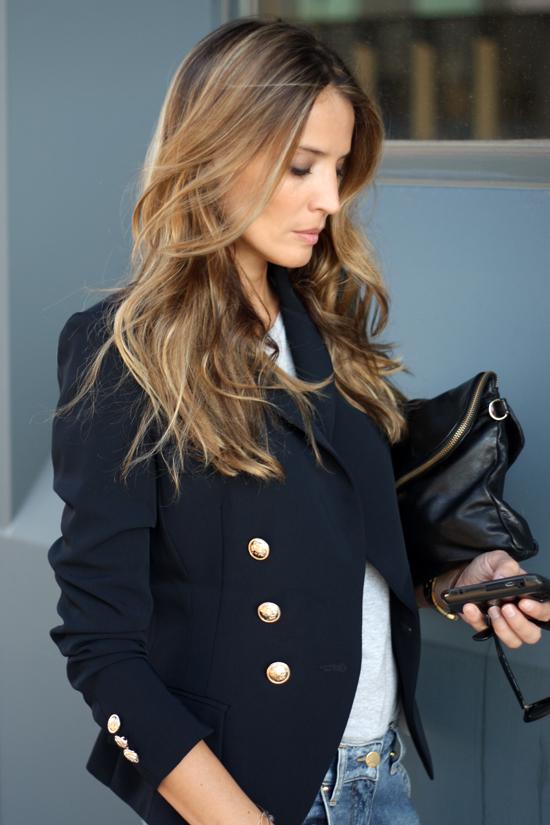 06d8577e0f3 navy blazer - lady addict - Lady Addict