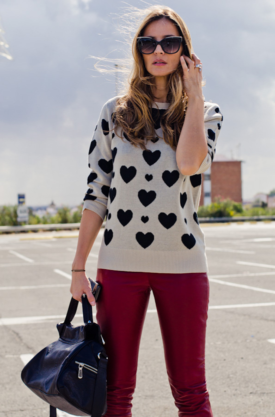 lovely jumper – lady addict