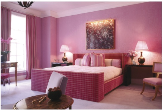 in pink-50774-descalzaporelparque