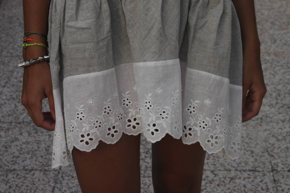 outfit | summerdress