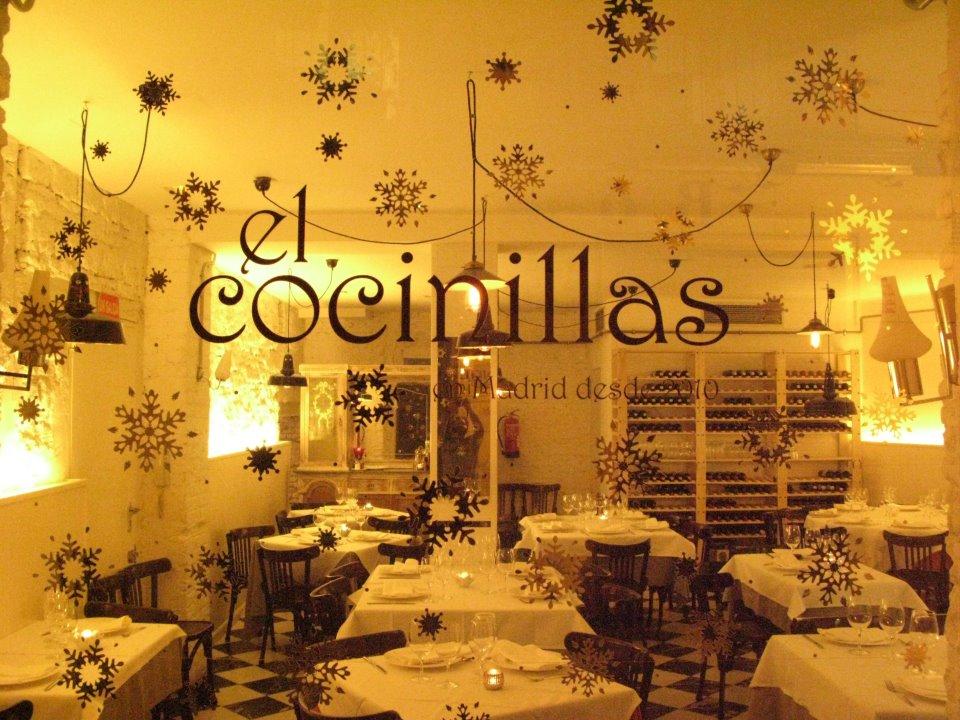 El cocinillas cuando comer bien no es tan caro for El cocinillas madrid