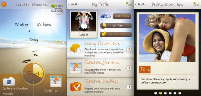 Sunshine Moments App-45502-laura-hayden-blog