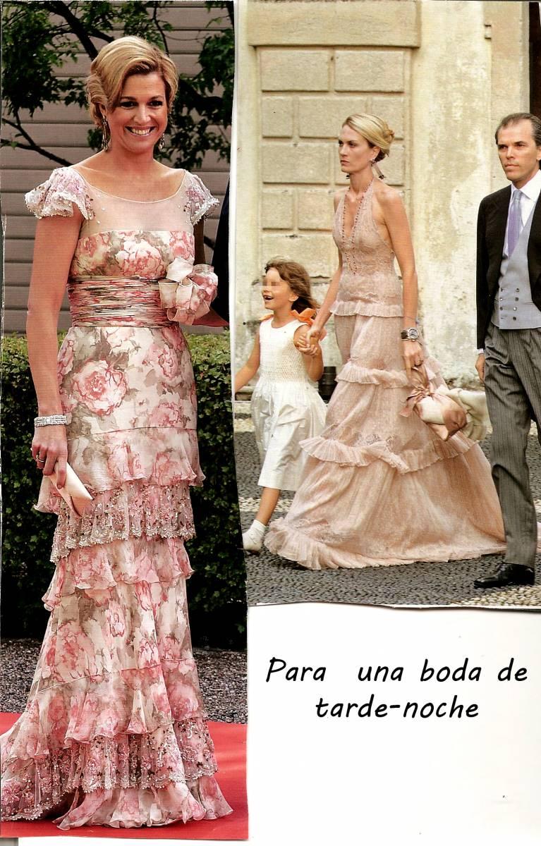 estilismos boda