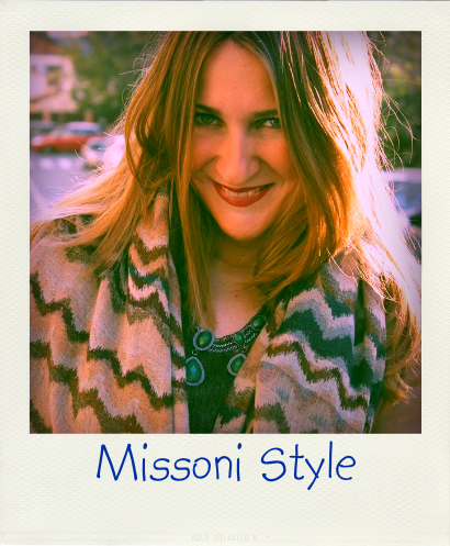 Missoni by siguemiestilo