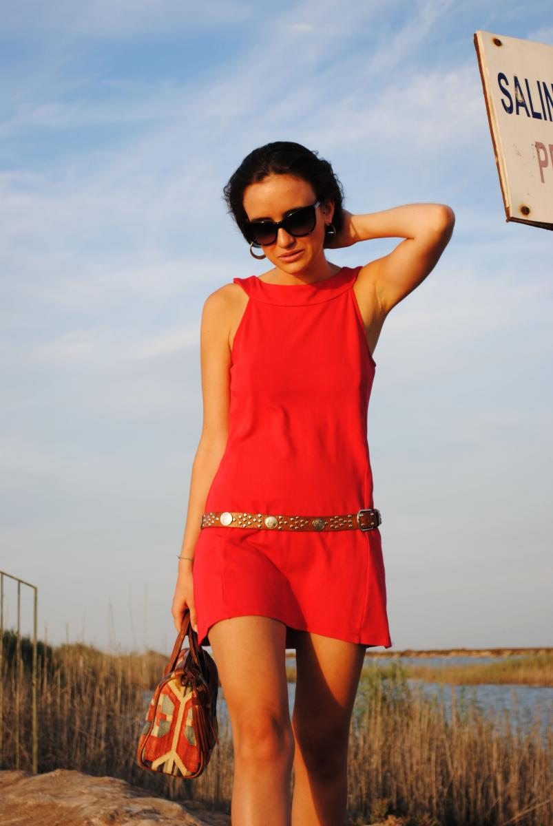 red dress-8477-olindastyle