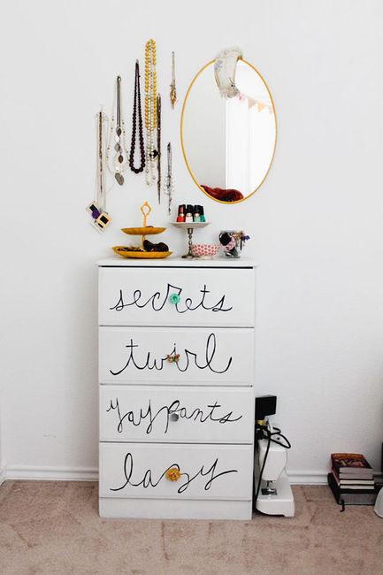 vida para decorar las estancias de nuestras casas o dejamos abandonados pequeos rincones cuando con unos bonitos detalles les podemos dar una vuelta