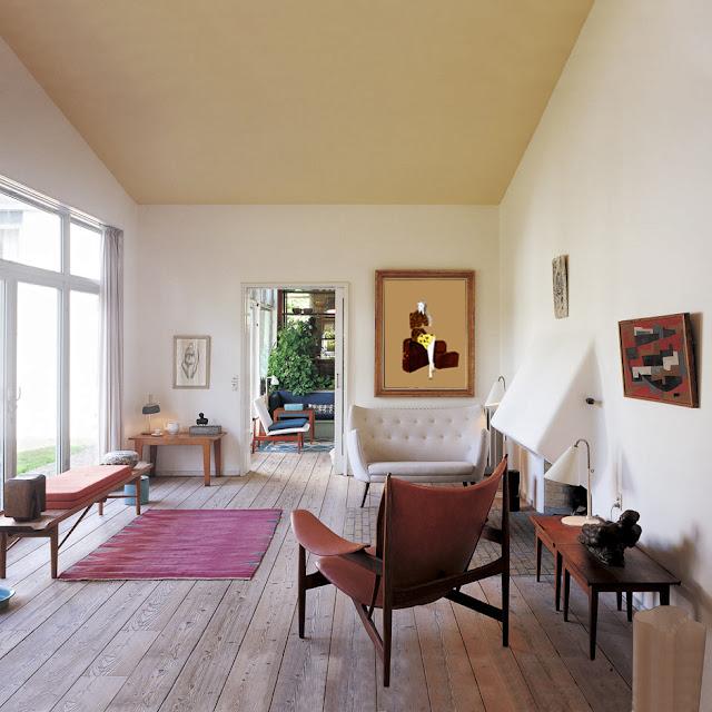 Decora tu casa con cuadros de moda vanessa datorre - Decora tu casa juegos ...