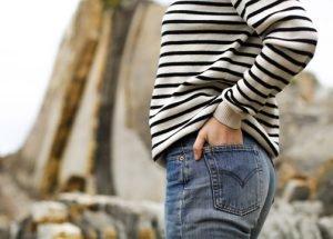 Los jeans que mejor sientan