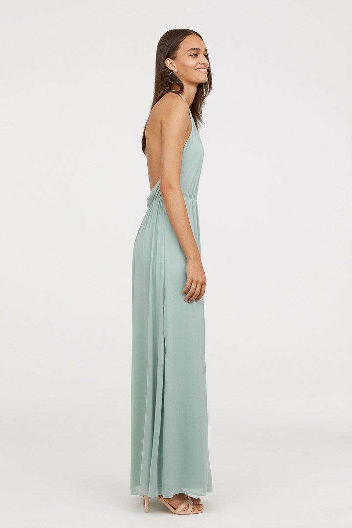 H&M: vestidos de invitada verano