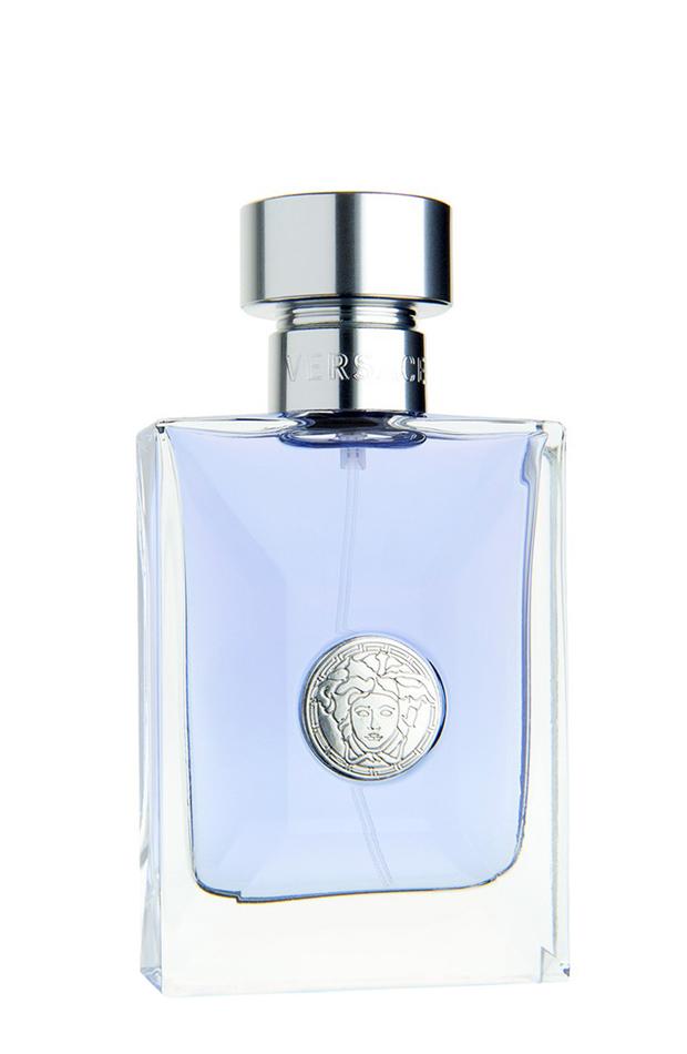 Eau de Toilette Versace pour Homme de Versace: San Valentín regala perfumes
