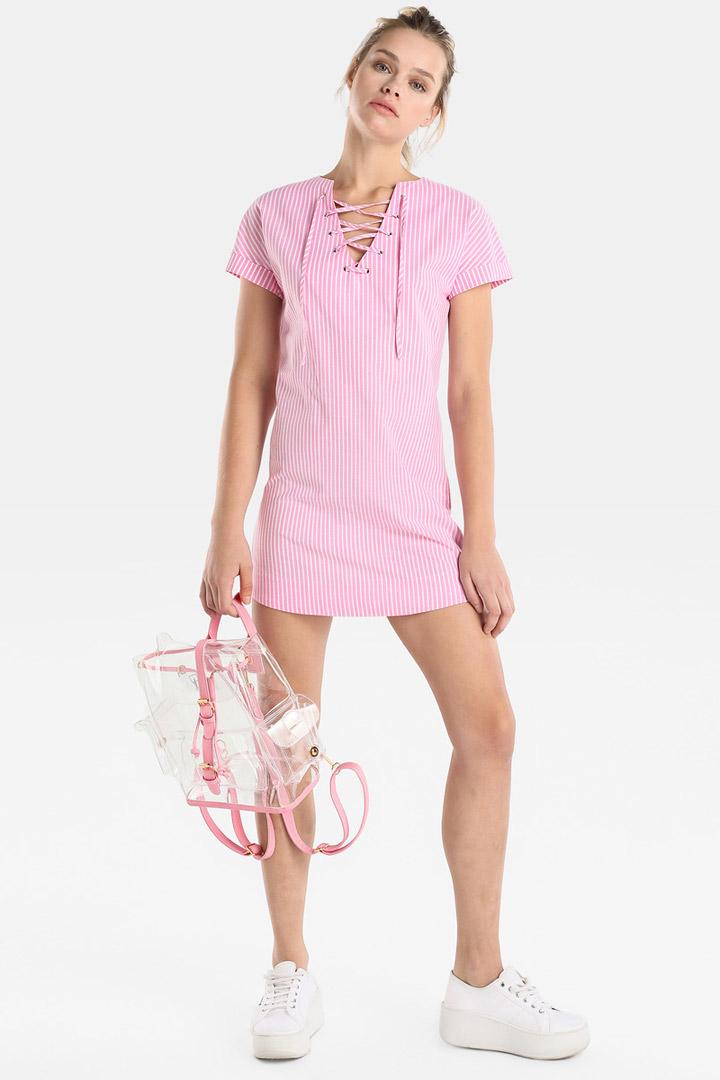 Vestido de rayas de Easy Wear: Tendencias infalibles verano
