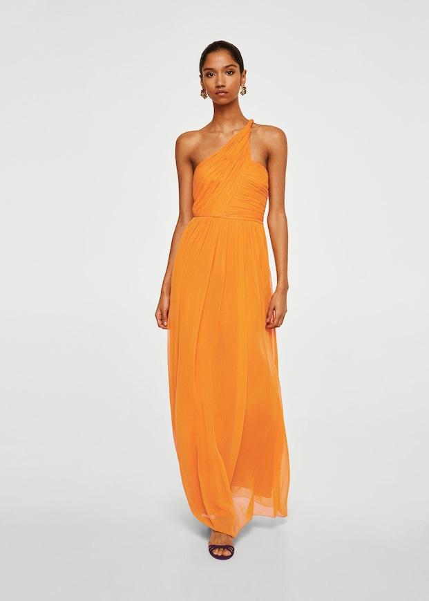 b482cca237 Los vestidos de invitada más 🔝 están en Mango - StyleLovely