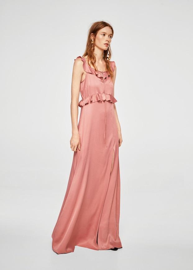 Moderno Nueva York Empresa Matriz Vestido De La Novia Colección de ...