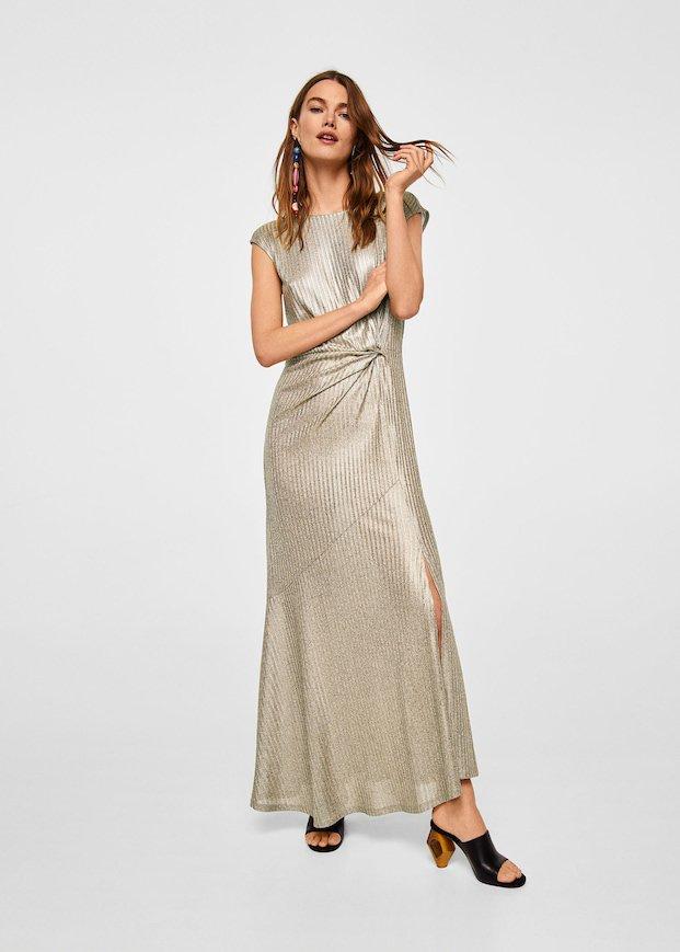 disfruta de precio barato nuevo concepto predominante Los vestidos de invitada más 🔝 están en Mango - StyleLovely