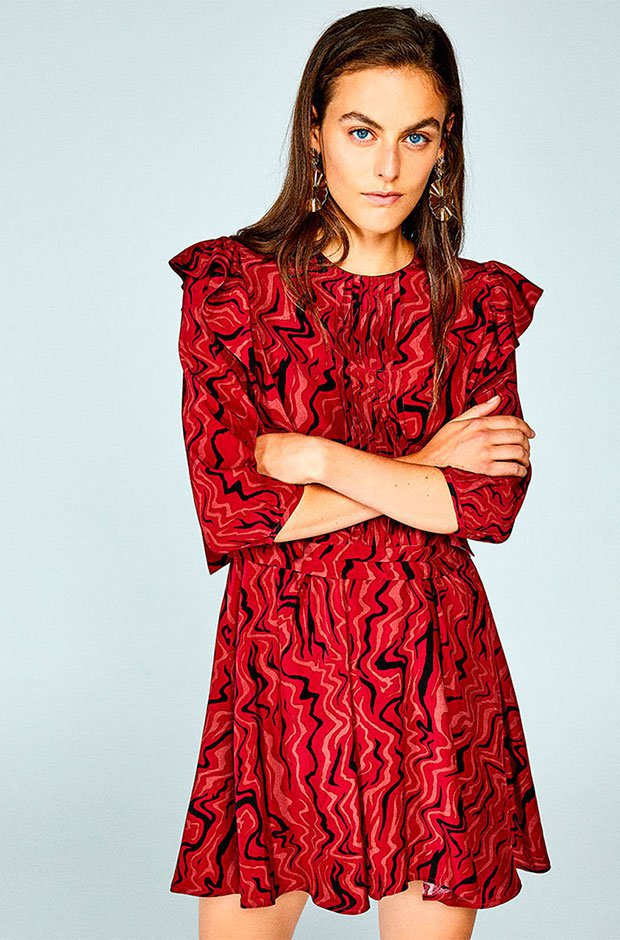 9e0bab851 15 vestidos para ir a la última en otoño - StyleLovely