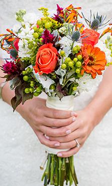 ¿Qué vestido de novia escojo?