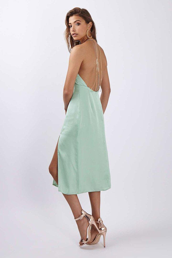 Vestidos Con La Espalda Al Aire Stylelovely