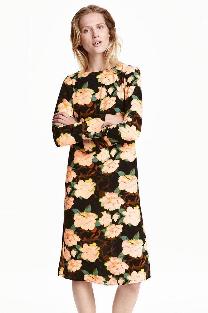 8da2a0428 Vestidos para invitadas embarazadas - StyleLovely