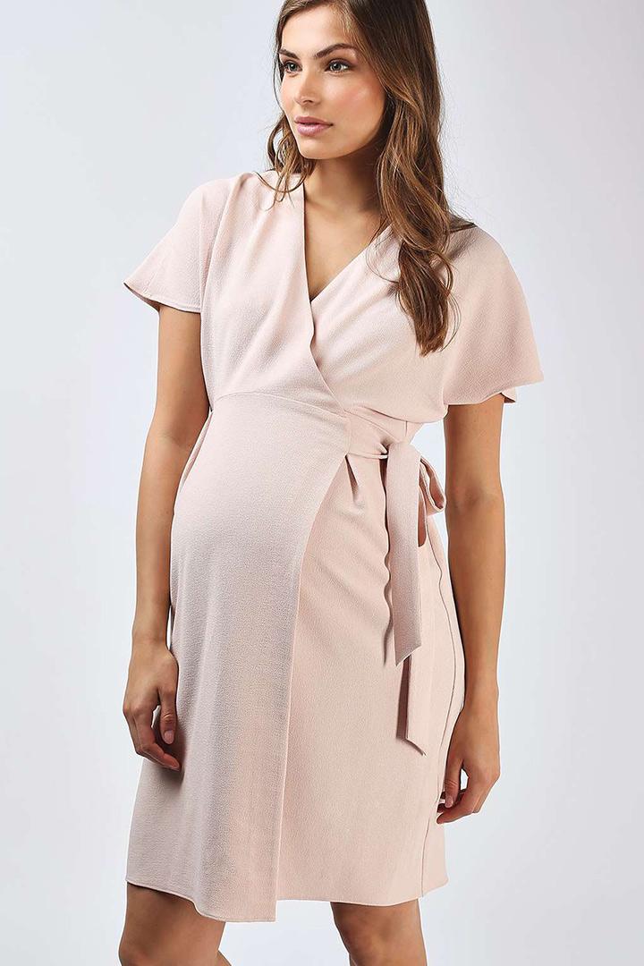 cfb5181bd Vestidos para invitadas embarazadas - StyleLovely