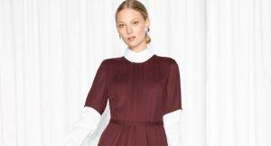 Faldas y vestidos: entre el corte midi y el largo XL