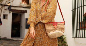 15 vestidos para ir a la última en otoño
