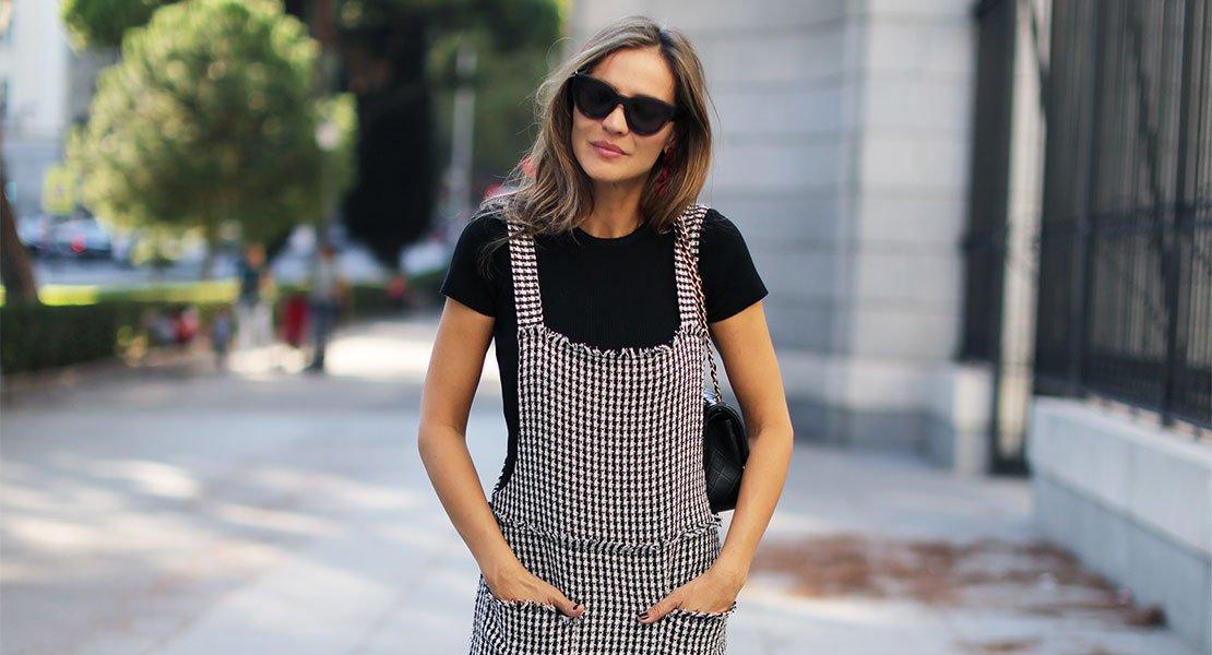 Los Vestidos Más Ideales Del Otoño 2018 Moda Stylelovely
