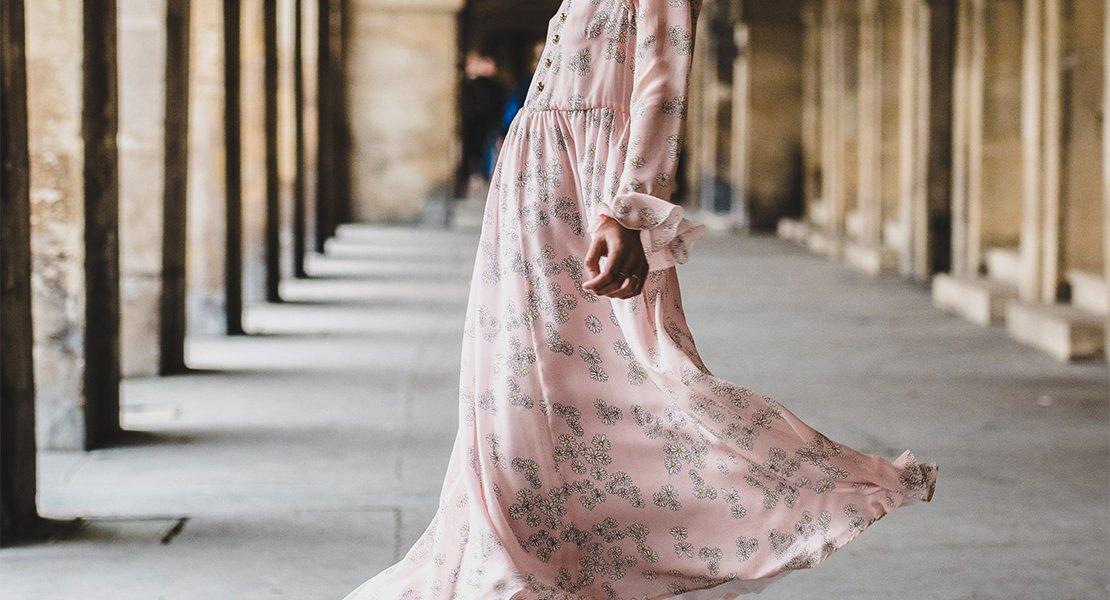 Vestidos de primavera de El Corte Inglés
