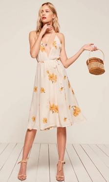 Vestidos de primavera para enseñar las piernas
