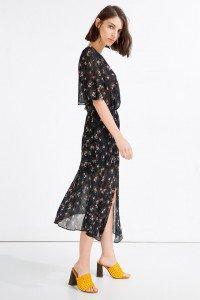 Vestidos: primavera 2016