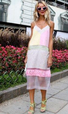 Los 10 vestidos que necesitas esta primavera