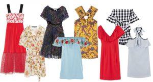 100 vestidos de verano